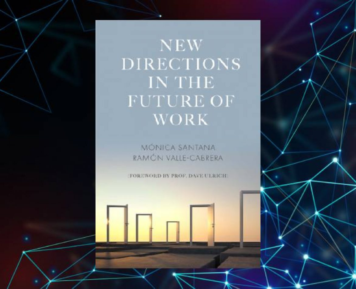 Coming Soon: New Directions in the Future of Work